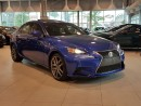 Used 2014 Lexus IS 250 F SPORT-AWD-NAVIGATION-LOADED-ONLY 33KM for sale in York, ON