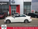Used 2013 Mercedes-Benz C-Class 300 4MATIC, NAVIGATION, 1 OWNER ! for sale in Burlington, ON