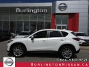 Used 2014 Mazda CX-5 GT, NAVi, LEATHER, ROOF, 1 OWNER for sale in Burlington, ON