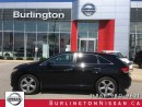 Used 2009 Toyota Venza V6, NAVi, ACCIDENT FREE! for sale in Burlington, ON