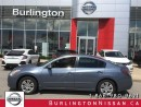 Used 2012 Nissan Altima 2.5 SL, LEATHER, ACCIDENT FREE ! for sale in Burlington, ON