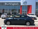Used 2014 Nissan Sentra 1.8, LUXURY, ACCIDENT FREE ! for sale in Burlington, ON