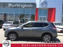 Used 2015 Nissan Rogue SL, NAVi, ACCIDENT FREE ! for sale in Burlington, ON
