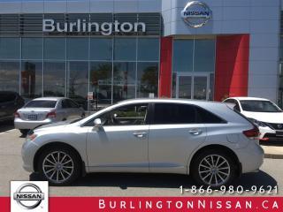 Used 2013 Toyota Venza Base V6, for sale in Burlington, ON