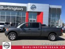Used 2013 Nissan Titan SV, CREW CAB, 4x4, 1 OWNER ! for sale in Burlington, ON