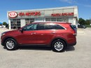 Used 2017 Kia Sorento LX for sale in Owen Sound, ON