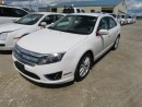 Used 2011 Ford Fusion SEL for sale in Innisfil, ON