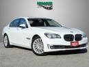 Used 2013 BMW 7 Series xDrive ULTIMATE LUXURY for sale in North York, ON