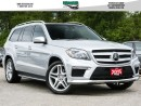 Used 2015 Mercedes-Benz GL-Class 550 4MATIC ULTIMATE LUXURY for sale in North York, ON