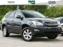 Used 2008 Lexus RX 350 Base for sale in North York, ON