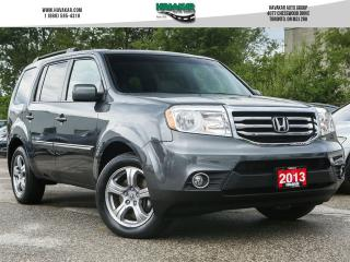 Used 2013 Honda Pilot EX-L (A5) for sale in North York, ON