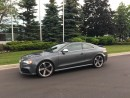 Used 2013 Audi RS5 RS5 Coupe for sale in Concord, ON