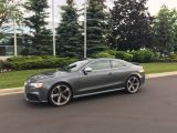 2013 Audi RS 5 RS5 Coupe