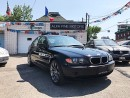 Used 2003 BMW 320i AUTO/SUNROOF/ALLOYS ACCIDENT FREE (((CERTIFIED))) for sale in Hamilton, ON
