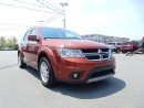 Used 2014 Dodge Journey SXT for sale in Halifax, NS