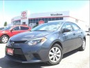 Used 2014 Toyota Corolla LE w/ Backup Camera, Heated Seats for sale in Etobicoke, ON