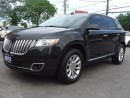 Used 2013 Lincoln MKX AWD Premium for sale in London, ON