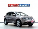 Used 2012 Nissan Murano PLAT PKG NAVI LEATHER PAN SUNROOF 4WD BACKUP CAM for sale in North York, ON