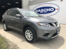 Used 2016 Nissan Rogue S AWD REAR CAM BLUETOOTH for sale in Kitchener, ON