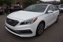 Used 2016 Hyundai Sonata 2.4L Sport Tech for sale in North York, ON