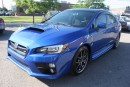 Used 2015 Subaru WRX STI w/Sport-tech Pkg for sale in North York, ON