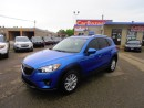 Used 2013 Mazda CX-5 NAVI CAMERA ROOF for sale in Brampton, ON