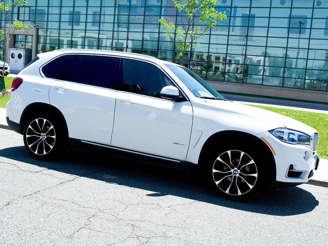 2014 BMW X5 35D|7 SEATS|NAVI|360 CAM|DUAL DVD|HEADS UP DISPL|R