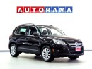 Used 2011 Volkswagen Tiguan 4WD LEATHER PANORAMIC SUNROOF for sale in North York, ON