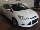 Used 2014 Ford Focus SE *1 Owner* Clean*Bluetooth*certified*warranty* for sale in Brampton, ON