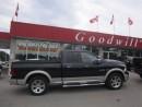 Used 2009 Dodge Ram 1500 LARAMIE! QUAD! NAVI! SUNROOF! for sale in Aylmer, ON