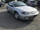 Used 2005 Chevrolet Cavalier VL for sale in Surrey, BC