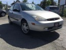 Used 2000 Ford Focus ZX3 for sale in Surrey, BC