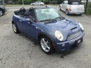 Used 2005 MINI Cooper Convertible S for sale in Surrey, BC