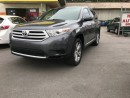 Used 2012 Toyota Highlander for sale in Surrey, BC