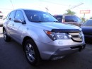 Used 2008 Acura MDX for sale in Brampton, ON