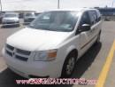 Used 2009 Dodge GRAND CARAVAN BASE CARGO VAN for sale in Calgary, AB