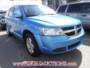 Used 2009 Dodge JOURNEY  4D UTILITY AWD for sale in Calgary, AB