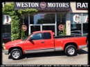 Used 1999 Dodge Dakota EXTENDED CAB *1 OWNER *LOW KM *RUNS AMAZING *AS IS for sale in York, ON