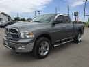 Used 2011 RAM 1500 BIG HORN * 4WD * CHROME PACKAGE * BLUETOOTH for sale in London, ON