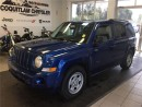 Used 2009 Jeep Patriot north for sale in Coquitlam, BC