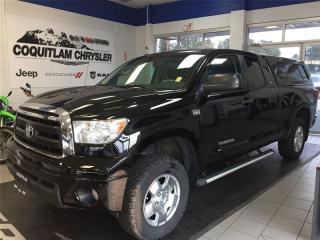 Used 2010 Toyota Tundra SR5 for sale in Coquitlam, BC