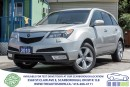 Used 2010 Acura MDX NAVI DVD Backup Cam for sale in Caledon, ON
