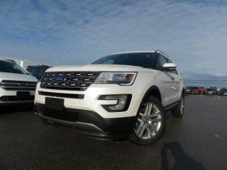 Used 2017 Ford Explorer LIMITED 3.5L V6 301A for sale in Midland, ON