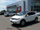Used 2013 Nissan Murano AWD SL CVT for sale in Mississauga, ON