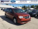 Used 2012 Dodge Grand Caravan SE/SXT for sale in Kincardine, ON