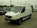 Used 2011 Mercedes-Benz Sprinter 2500 144-in. WB Diesel Cargo Van for sale in Burnaby, BC