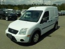 Used 2010 Ford Transit Connect Cargo Van XLT with Side and Rear Door Glass and Rear Shelving for sale in Burnaby, BC