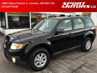Used 2009 Mazda Tribute GX I4 for sale in London, ON