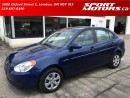 Used 2008 Hyundai Accent GLS for sale in London, ON