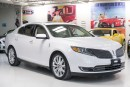 Used 2013 Lincoln MKS ecoboost for sale in Paris, ON